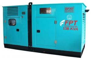 FPT 138KVA